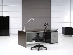 large size of desk appealing best office desk engineered wood construction espresso laminate finish 3 awesome wood office chairs