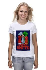 <b>Футболка классическая Printio детская футболка</b> слгэ #675892
