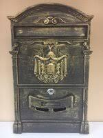 «Уличный <b>почтовый ящик</b> для частного <b>дома</b>» — Товары для ...