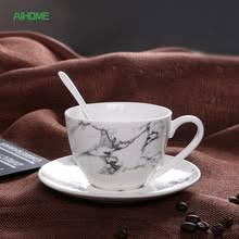Простой европейский <b>стиль</b> керамическая кофейная <b>чашка с</b> ...