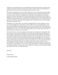 cover letter omar morales writing portfolio my cover letter will go here