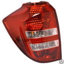 <b>Задний фонарь внешний левый</b> Киа Сид 1, цена в Нижнем ...