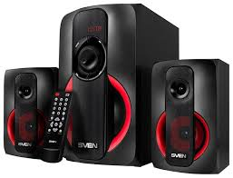 Компьютерная акустика <b>SVEN MS</b>-<b>304</b> — купить по выгодной ...