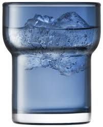 Купить LSA <b>Набор стаканов Utility</b> Tumbler 2 шт. <b>300</b> мл sapphire ...
