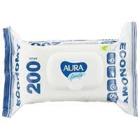 Влажные <b>салфетки</b> Aura Family — Влажные <b>салфетки</b> — купить ...