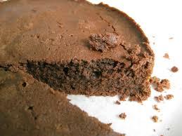 Kosjere chocoladetaart voor Pesach