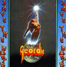 <b>Save The</b> World <b>Geordie</b>