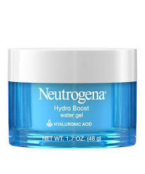 Hydro Boost <b>Water Gel</b> & Oil-Free Face Moisturizer   NEUTROGENA®