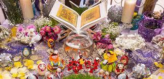 نتیجه تصویری برای دانلود بهترین استیکرهای تبریک عید نوروز 96 جدید