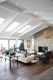 vaulted ceiling lighting ideas skylights and natural light ceiling lighting ideas
