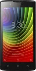 Lenovo A2010 Dual Sim - 8GB, 4G LTE, Black price, review and buy ...