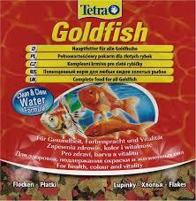 Купить <b>Tetra Goldfish</b> 12гр (пр-во Tetra) в Челябинске | kormushka74