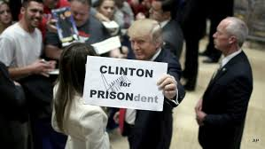 Image result for hillary trump pics