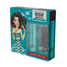 <b>Весенний набор для</b> объема волос Матрикс TR High Amplify ...