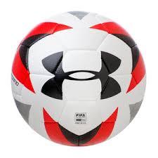Купить <b>футбольный мяч Under Armour</b> в Днепре, Киеве