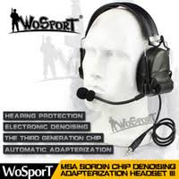 Comtac <b>Headsets</b> Canada | Best Selling Comtac <b>Headsets</b> from Top ...