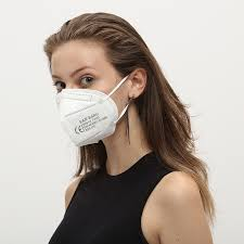 China <b>Fast Delivery 3D</b> Fold Dust Kn95 Face <b>Mask</b> Reusable Ffp2 ...