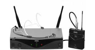 Заказать <b>AKG WMS420 Head</b> Set Band A - <b>Радиосистема</b> ...