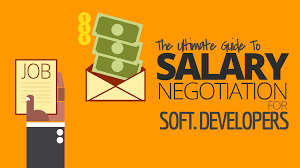 the ultimate guide to salary negotiation for software developers the ultimate guide to salary negotiation for software developers simple programmer