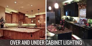 cabinet lighting for fall cabinet lighting guide