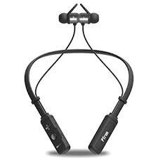 PTron Tangent Evo <b>Bluetooth</b> Wireless <b>Earphones 5.0</b> in-<b>Ear</b> ...