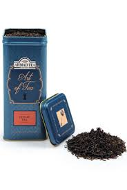 Ceylon <b>Tea - Loose</b> Leaf Caddy from Art of Tea Collection