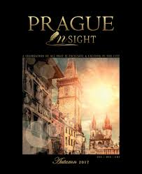 Prague <b>insight</b> 21 by dan expression 2 - issuu