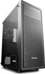 <b>Корпус DeepCool E-Shield</b>