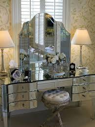 mirror design ideas metal base bedroom mirrored furniture desk drawer lighted altoona lens full frame bedrooms mirrored furniture