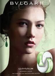 <b>Bulgari Omnia Green Jade</b> Fragrance S/S 09 (Bulgari)   Fragrance ...