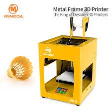 Mingda FDM <b>3D Printer Extruder Machine</b> Professional 3D Printer ...