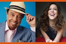 <b>Sergio Mendes</b> & Bebel Gilberto: The 60th Anniversary of Bossa Nova