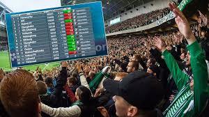Bajens historiska publikframgång - Sport | SVT.se