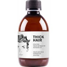 Davines <b>Dear Beard THICK HAIR</b> Redensifying Thickening ...