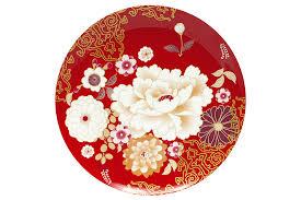 <b>Тарелка десертная</b> серия Кимоно <b>Maxwell &</b> Williams Co. գինը ...