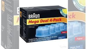 <b>Жидкость для чистки бритвенных</b> головок Картридж Br купить в ...