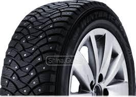 <b>Dunlop Grandtrek</b> Ice 03 (Ice03) | Обзор <b>шины</b> на <b>Shina</b> Guide