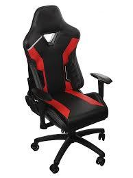 <b>Компьютерное кресло ThunderX3 TC3</b> Ember Red - ElfaBrest