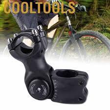 Wake <b>Bicycle</b> Stem 0-60 Degree Adjustable <b>Mountain Bike</b> ...