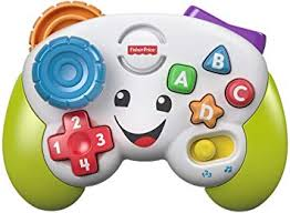Fisher-Price Laugh & Learn Game & Learn Controller ... - Amazon.com