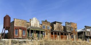 Wild <b>Western</b> Towns <b>in the USA</b> | <b>Old West</b> Towns in America