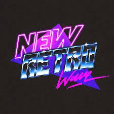 <b>NewRetroWave</b>