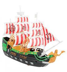 <b>S</b>+<b>S Toys</b> Набор <b>игровой</b> Пираты ES-0804-5 купить в Краснодаре