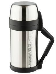 <b>Термос Thermos FDH Stainless</b> Steel Vacuum Flask 2.0L - купить в ...