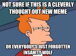 "My thoughts on the new ""Malicious Advice Mallard"" meme : pikdit via Relatably.com"