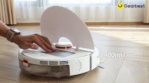 <b>Roborock S5 Max Laser</b> Navigation Robot Vacuum Cleaner (2020 ...