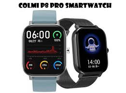 <b>COLMI P8 Pro</b> SmartWatch Pros and Cons + Full Details - Chinese ...