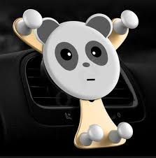 <b>Olaf</b> car holder smartphone mobile phone stand Smiley face Bear ...