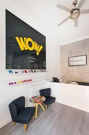 dekoratio budapest office design advertising office design