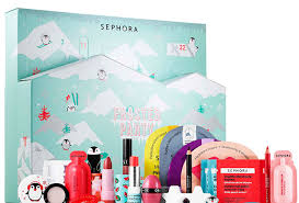 Would you try <b>Sephora's Frosted Party</b> Advent Calendar? (Heather ...